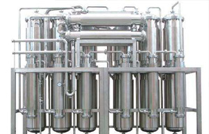 如何用化学药剂去清洗RO水处理设备的RO膜