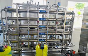 如何保证印刷电路板医用纯化水设备的出水质量