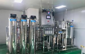 医用纯化水设备反渗透膜元件如何防止有机污染?