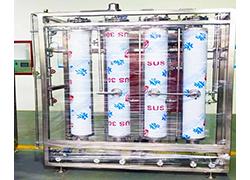 注射用水设备系统中过热水和纯蒸汽的灭菌对比